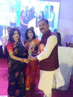 Muzaffarpur Khadi Fashion Show (20)