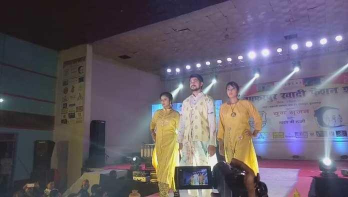 Muzaffarpur Khadi Fashion Show (21)