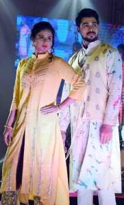 Muzaffarpur Khadi Fashion Show (23)