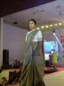 Muzaffarpur Khadi Fashion Show (27)