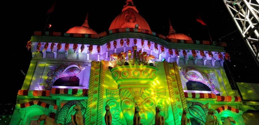 Durga Puja Muzaffarpur 2019 (20)
