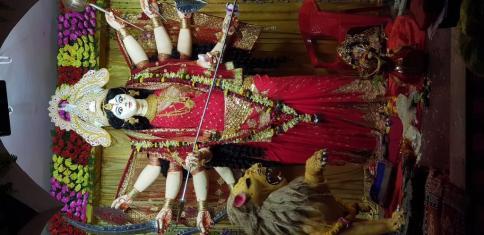 Durga Puja Muzaffarpur 2019 (38)