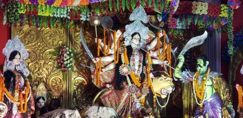Durga Puja Muzaffarpur 2019 (41)