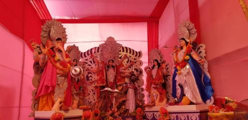 Durga Puja Muzaffarpur 2019 (47)