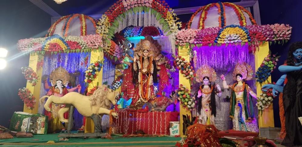 Durga Puja Muzaffarpur 2019 (7)