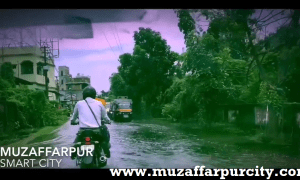 Muzaffarpur city