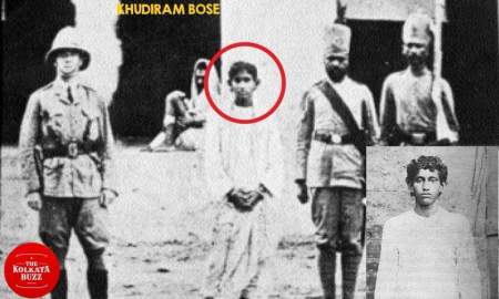 youngest freedom fighter