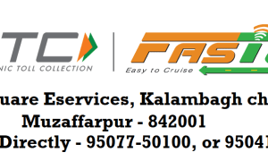 fastag-service-muzaffarpur
