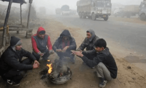 Cold will increase in Bihar to welcome new year from tomorrow,
