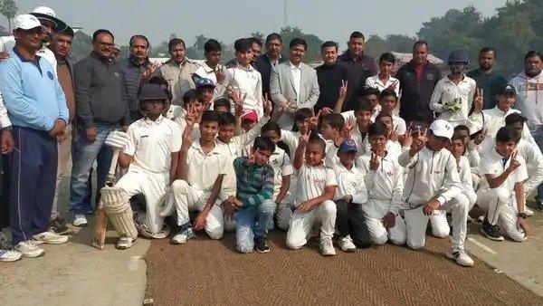 Muzaffarpur Cricket League