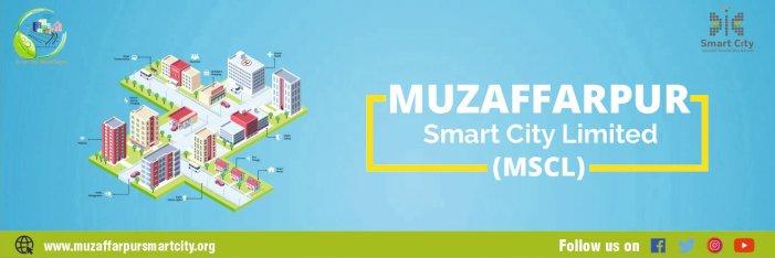 Muzaffarpur mART cITY hEADER official