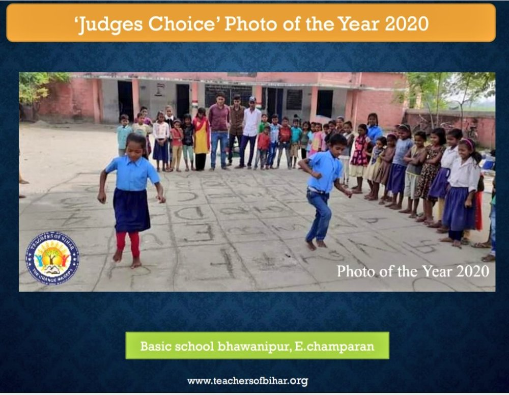 Photo of the Year 2020 contest