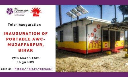 Portable AWC Muzaffarpur Bihar