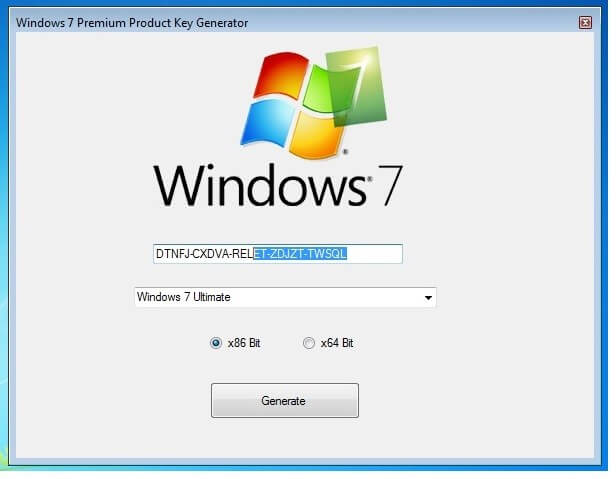 Window 7 Activator Crack Product Key Free Download 2021 {Latest}