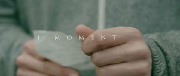 K2 ft. Buka – 1 moment