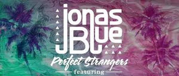 Jonas Blue – Perfect Strangers ft. JP Cooper