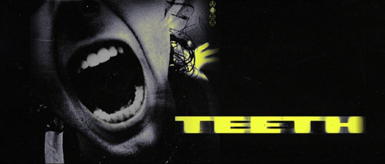 5 Seconds of Summer - Teeth czasoumilacz, granie na czekanie