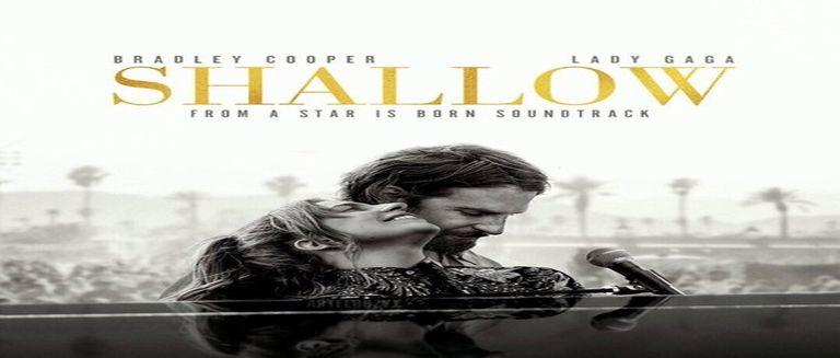 Lady Gaga, Bradley Cooper - Shallow czasoumilacz, granie na czekanie