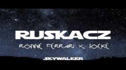 RUSKACZ - Ronnie Ferrari x Locke czasoumilacz, granie na czekanie