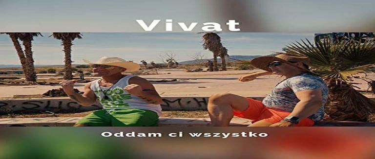 Vivat - Oddam Ci wszystko czasoumilacz, granie na czekanie