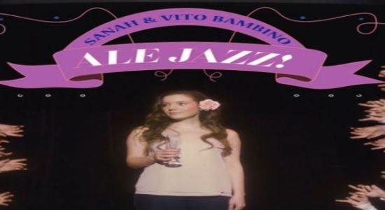 sanah, Vito Bambino - Ale jazz! czasoumilacz, granie na czekanie