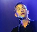 Бывший солист группы Blur Деймон Албарн