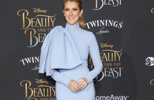 Селин Дион (Celine Dion) / © PopularImages / Depositphotos.com