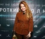 Любовь Зайцева на премьере фильма «Коротки волны» / © Пресс-служба проекта