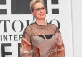 Мерил Стрип (Meryl Streep) / © Dick Thomas Johnson / flickr