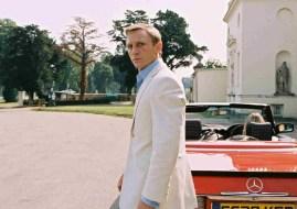 Дэниел Крэйг (Daniel Craig) / © discutivo.com / flickr