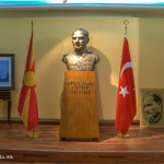 Mustafa Kemal Ataturk – Memorial Room – Photo Gallery