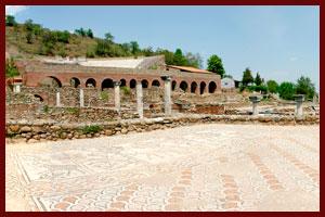 Period of Antiquity