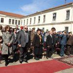 Read more about the article Комеморација по повод 112 годишнината од дипломирањетото на Мустафа Кемал-Ататурк во Битолската воена гимназија