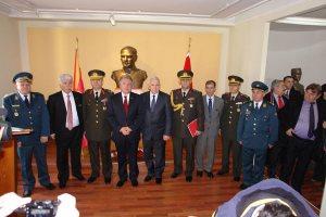 113 години од дипломирањето на Мустафа Кемал – Ататурк