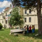 """Read more about the article 18.05.2015 – Работилници """"Учиме за нас"""" по повод 18-ти мај – Меѓународниот ден на музеите"""