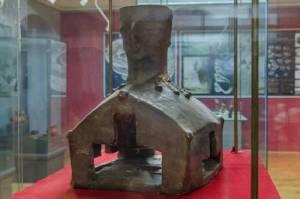 Жртвеник – модел на куќа