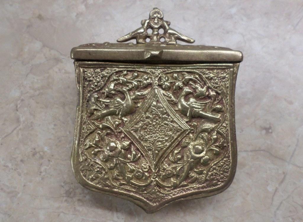 Паласка или фишеклија, 19 век