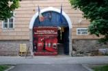 fatada muzeu