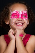 Princess-Party-Face-Painting