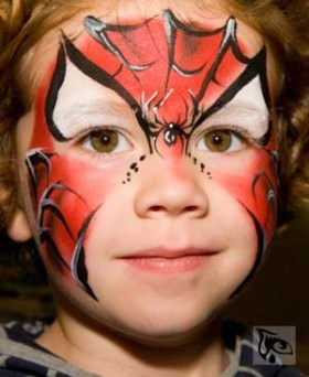 Wendy Holroyd - Spiderman