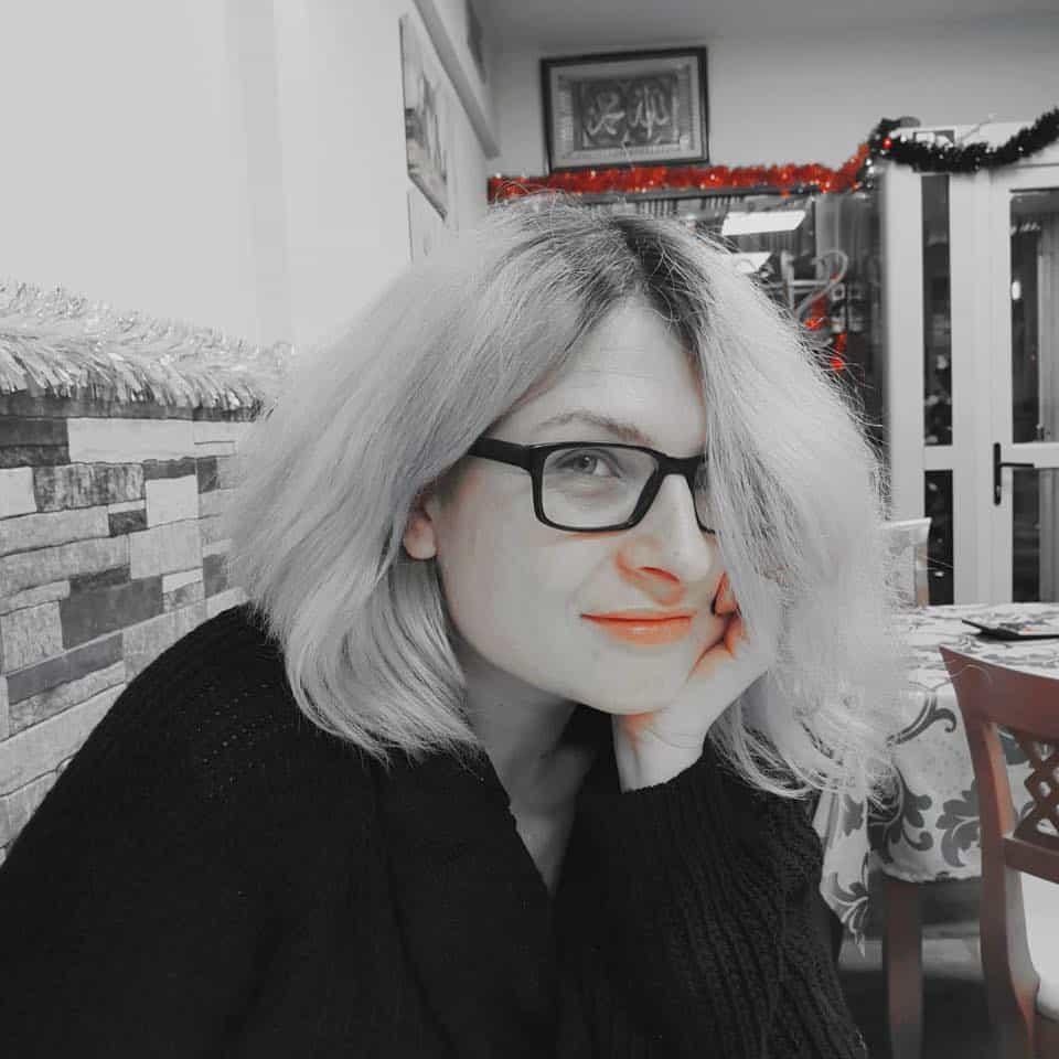 Ramona Marcu