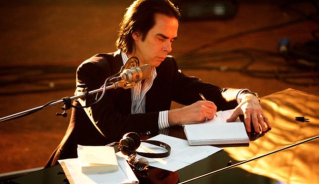nick cave kerry brown