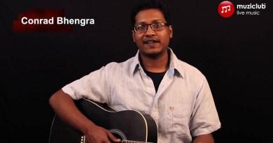 Conrad Bengra – Guitar