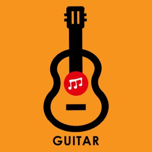 Guitar Introduction - TEST CLASSES