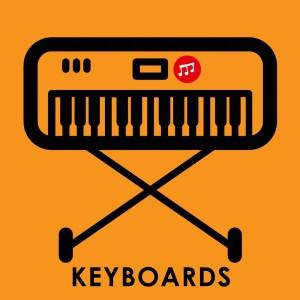 Keyboard ABRSM or Trinity - Grade 1 to 3
