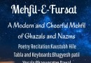 The Intimate Gigs Presents MEHFIL-E-FURSAT