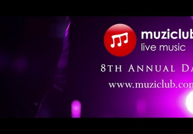 Muziclub 8th Annual Day – How We Live Music – Trailer