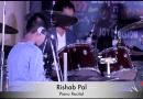 Rishab Pal – KeyBoard Recital Live At CRCC Pune