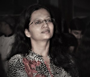 Shruti Jakati