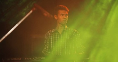 Gaurav Kharat – Keyboard, Piano